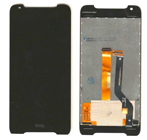 Complete Screen Assembly for HTC Desire 628 -Black
