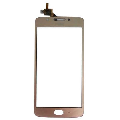 Touch Screen Digitizer for Motorola Moto G5 -Gold