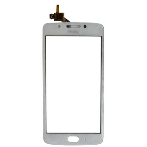 Touch Screen Digitizer for Motorola Moto G5 -White