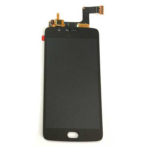 Complete Screen Assembly for Motorola Moto G5 -Black