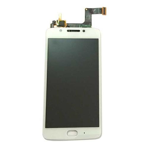 Complete Screen Assembly for Motorola Moto G5 -White