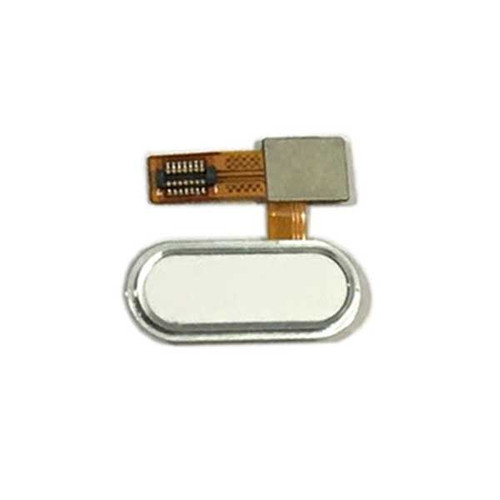 Fingerprint Sensor Flex Cable for Xiaomi Redmi Pro -White