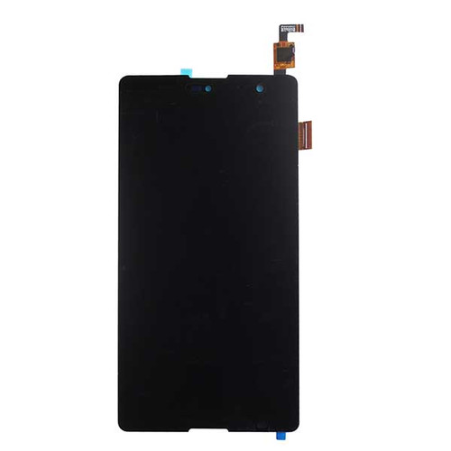 Complete Screen Assembly for Wiko Robby