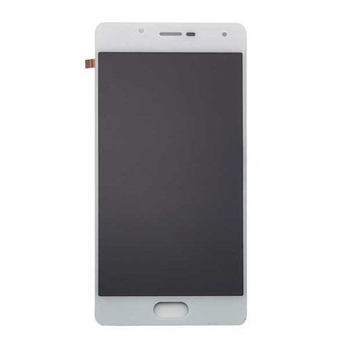 Complete Screen Assembly for Wiko U Feel Lite -White