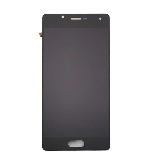 Complete Screen Assembly for Wiko U Feel Lite -Black