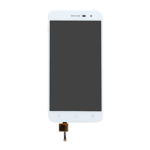 Complete Screen Assembly for Asus Zenfone 3 ZE520KL -White