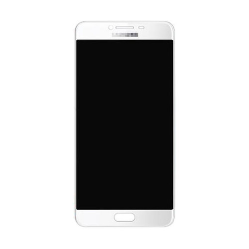 Complete Screen Assembly for Samsung Galaxy C7 C7000 -White