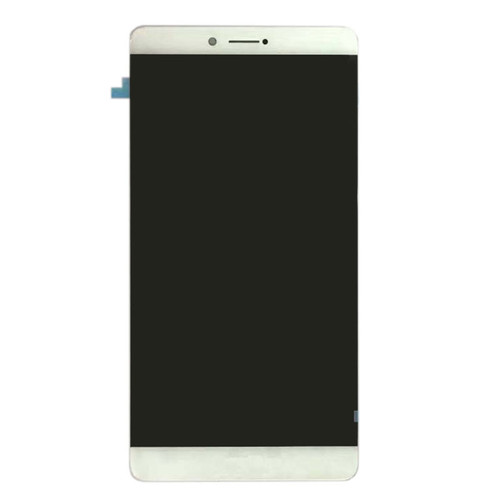 Complete Screen Assembly for Huawei Honor Note 8 -White