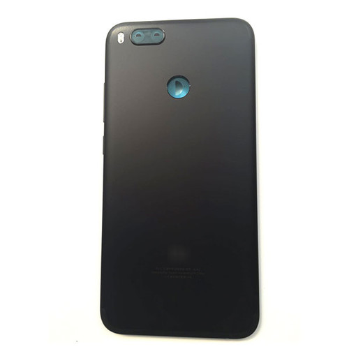 Back Housing Cover with Side Keys for Xiaomi Mi A1 (5X) from www.parts4repair.com