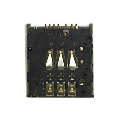 SIM Connector for Motorola Moto E2