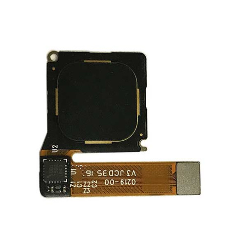 Fingerprint Sensor Flex Cable for Huawei Honor Note 8 -Black