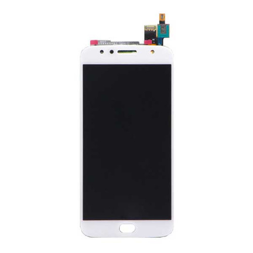 Complete Screen Assembly with Tools for Motorola Moto G5s Plus from www.parts4repair.com