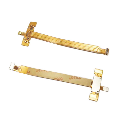 Microphone Flex Cable for Lenovo K6 Note from www.parts4repair.com