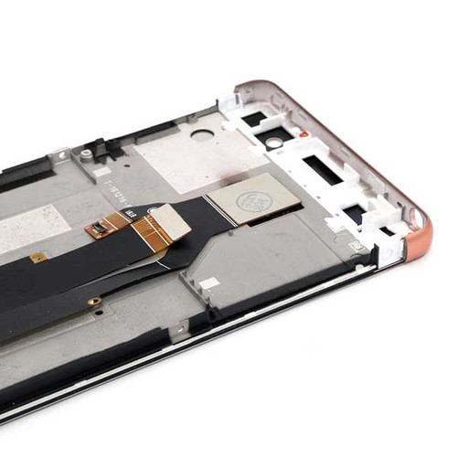 LCD Screen and Digitizer Assembly for Sony Xperia XA