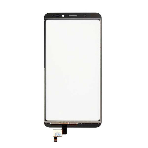 Touch Screen Digitizer for Wiko View -Black