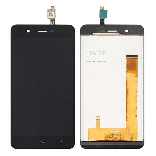Complete Screen Assembly for Wiko Harry -Black