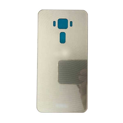 Back Glass Cover for Asus Zenfone 3 ZE520KL -Gold
