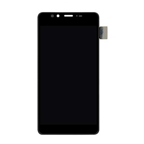 Complete Screen Assembly with Bezel for Microsoft Lumia 950 Single SIM