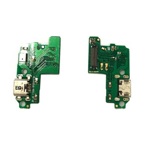 Dock Charging PCB Board for Huawei P10 Lite from www.parts4repair.com