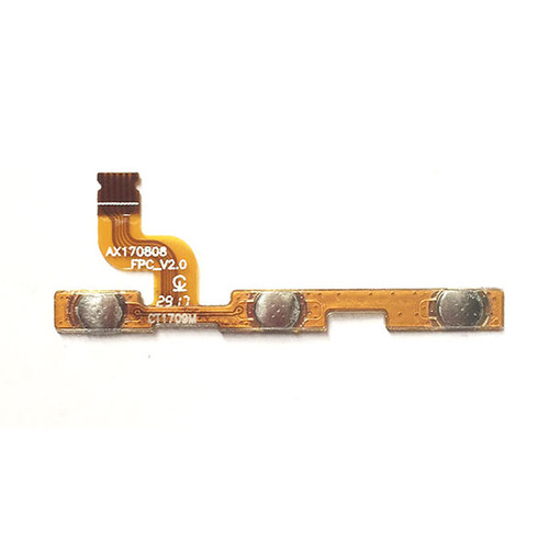 Xiaomi Redmi Y1 (Note 5A) Side Key Flex Cable from www.parts4repair.com