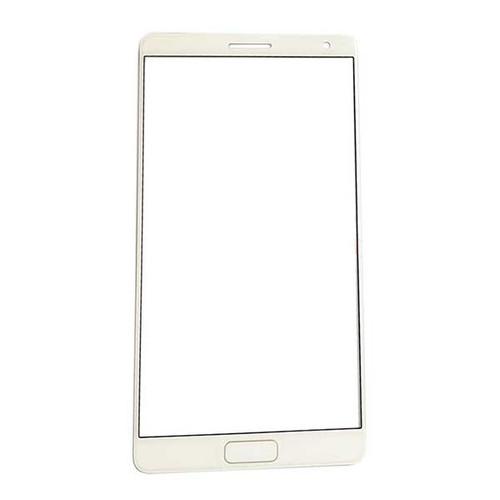 Front Glass for Lenovo Zuk Edge -White