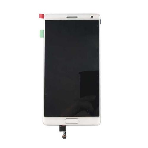 Complete Screen Assembly for Lenovo Zuk Edge -White