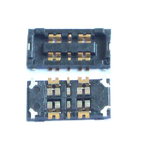 Battery Connector on Main Board for Xiaomi Mi Note 2 -5pcs