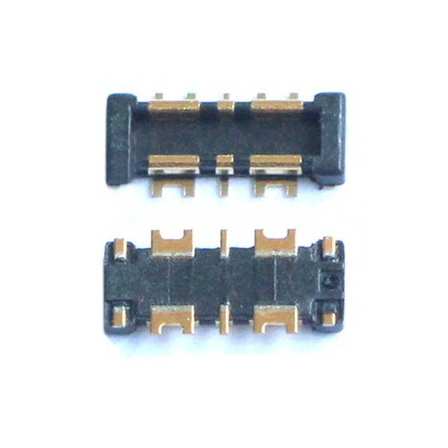 Battery Connector on Flex Cable for Xiaomi Mi Note 2 -5pcs