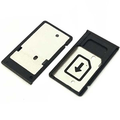 SIM Tray for Sony Xperia Z4 Tablet from www.parts4repair.com