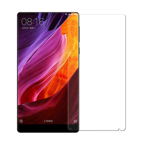 Premium Tempered Glass Screen Protector for Xiaomi Mi Mix