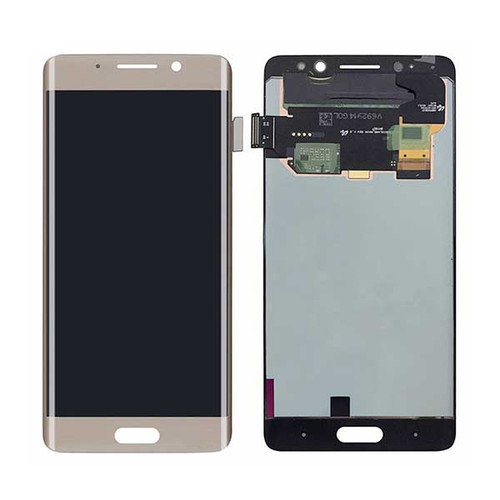 Complete Screen Assembly for Huawei Mate 9 Pro from www.parts4repair.com