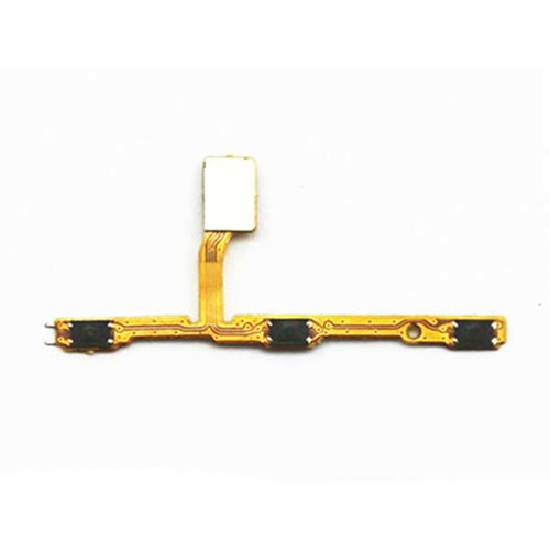 Side Key Flex Cable for Huawei G9 Plus from www.parts4repair.com