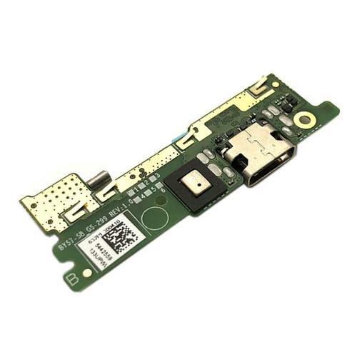 Sony Xperia XA1 dock charging pcb board