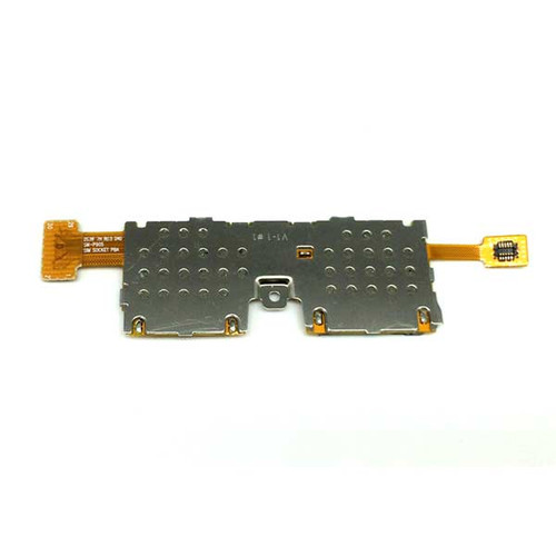 SIM Card Reader Flex Cable for Samsung Galaxy Note Pro 12.2 SM-P905