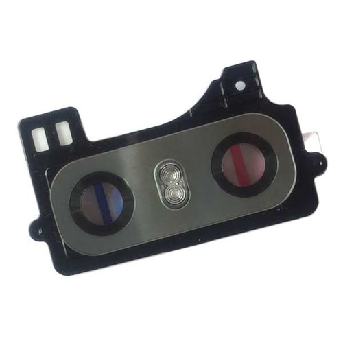 Camera Lens with Frame for LG G6