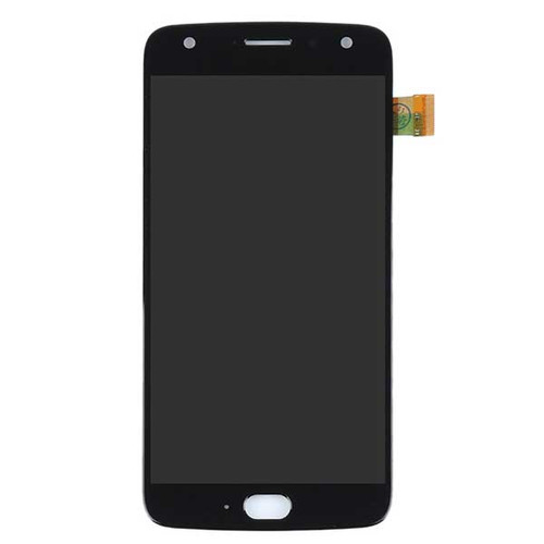 Complete Screen Assembly for Motorola Moto X4 from www.parts4repair.com