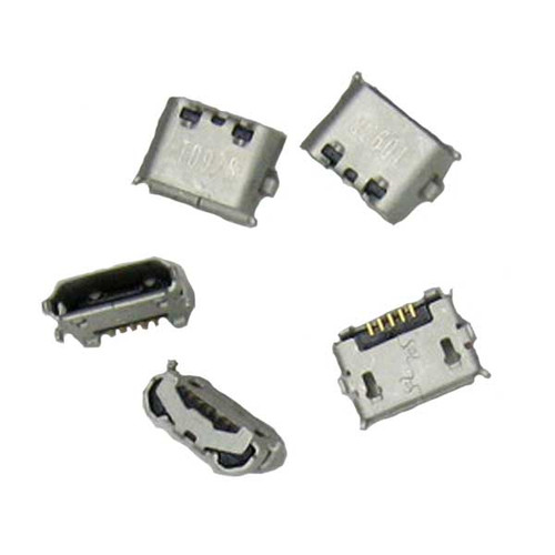 HTC Desire S Charging Connector from www.parts4repair.com