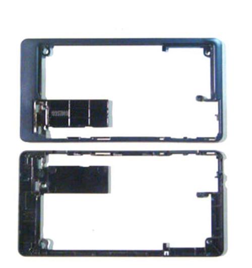 Motorola Milestone 2 ME722 Keypad Cover from www.parts4repair.com