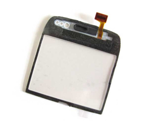 Nokia E6 Touch Screen -White from www.parts4repair.com