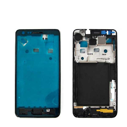 Samsung I9100 Galaxy S II Front Cover
