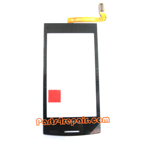 Nokia 500 Touch Screen with Digitizer from www.parts4repair.com