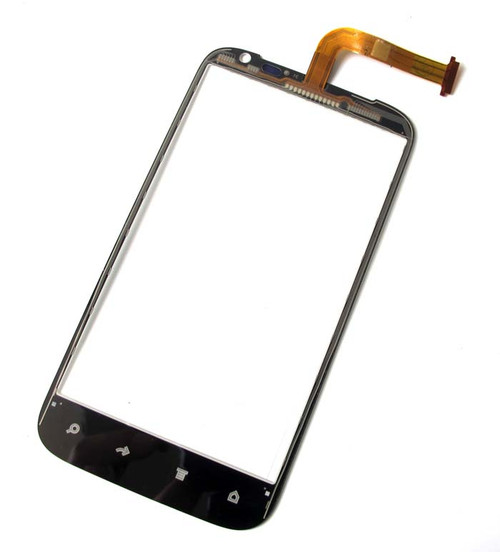 HTC X315e Touch Screen with Digitizer from www.parts4repair.com