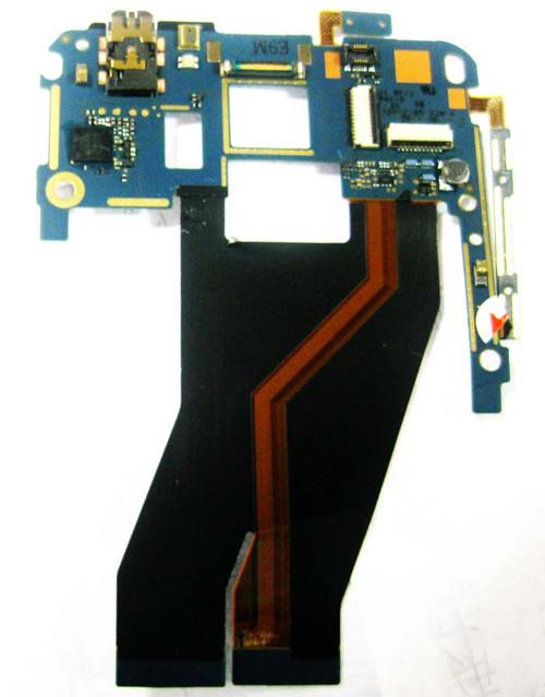 HTC Sensation XL Flex Cable Ribbon from www.parts4repair.com