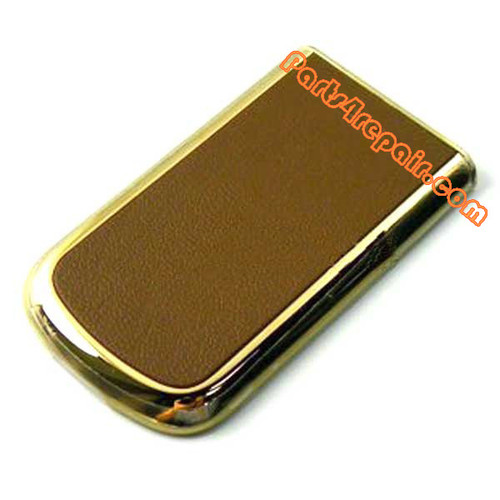 Nokia 8800 Gold Arte Battery Cover from www.parts4repair.com