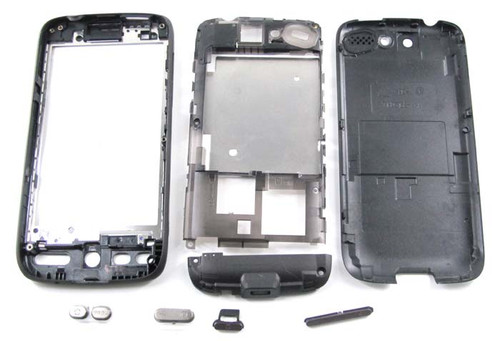 HTC  Desire Full Housing Cover