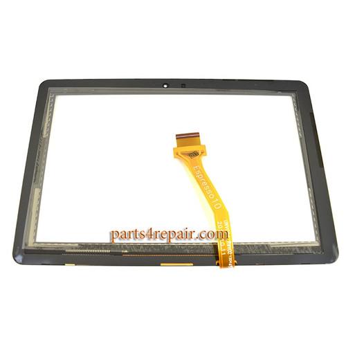 Touch Screen Digitizer for Samsung P7500 Galaxy Galaxy Tab 10.1 3G