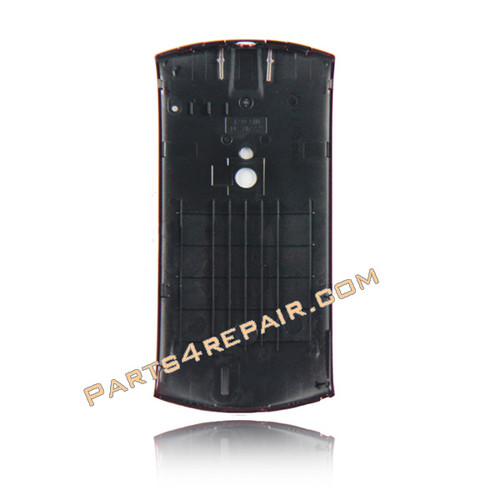 Back Cover Replacement for Sony Ericsson Xperia Neo V -Red