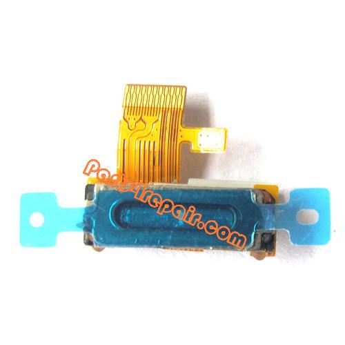 Motorola RAZR XT910 Earpiece Speaker Flex Cable