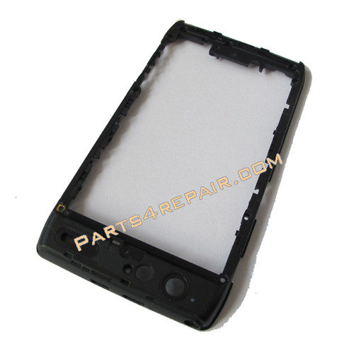 Motorola RAZR XT910 Middle Cover from www.parts4repair.com