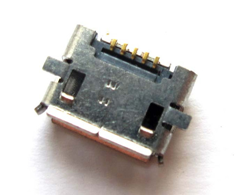 Nokia E7 Dock Charging Port from www.parts4repair.com
